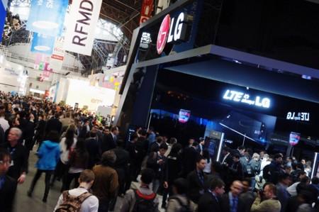 La imagen y el retorno económico que el Mobile World Congress 2016 está dejando en Barcelona