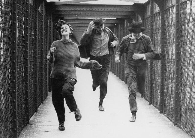 Imagen de 'Jules et Jim'