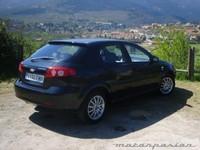 Prueba: Chevrolet Lacetti 2.0 TCDi (parte 3)
