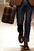 Ermenegildo Zegna Otoño-Invierno 2012/2013, Semana de la Moda de Milán