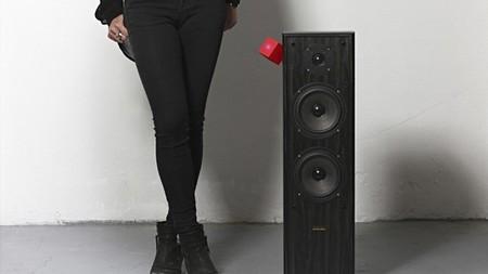 The Vamp trae sonido por Bluetooth a altavoces viejos