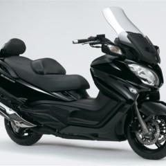 Foto 31 de 38 de la galería suzuki-burgman-650-2012 en Motorpasion Moto