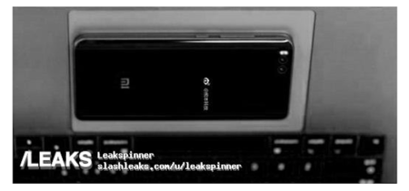 Xiaomi Mi 6 Doble Camara Foto