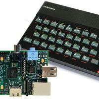 También puedes utilizar la Raspberry Pi para emular el Spectrum