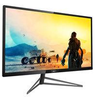 Philips anuncia un nuevo monitor todoterreno pensado para competir en la gama media: es el Philips 326M6VJRMB