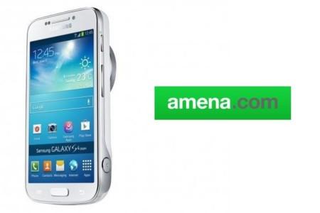 Precios Samsung Galaxy S4 Zoom con Amena