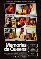 Trailer de 'Memorias de Queens' ('A Guide to Recognizing your Saints')