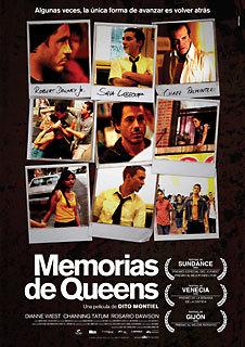 Trailer de 'Memorias de Queens' ('A Guide to Recognizing your Saints')
