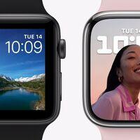 Del Apple Watch Series 6 al Apple Watch Series 7: todo lo que ha cambiado