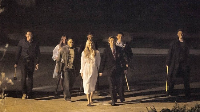 Imagen de 'La noche de las bestias'