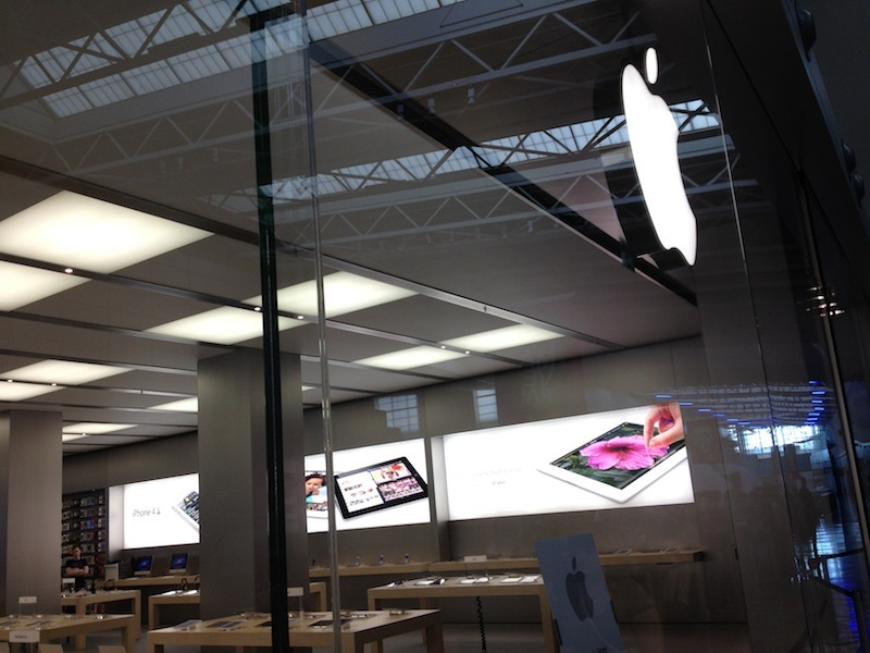Foto de Apple Store Nueva Condomina (1/100)