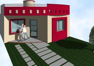 Una casa desde cero: Darle tu personalidad