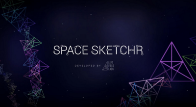 Space Sketchr nos demuestra nuevas posibilidades de Project Tango