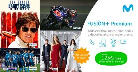 Fusion Premium