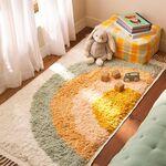 Cojines, alfombras, cestas, peluches: 27 piezas ideales para decorar habitaciones infantiles y convertirlas en las más bonitas
