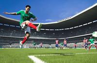 La manera más extraña de enseñarnos las celebraciones de 'FIFA 14'