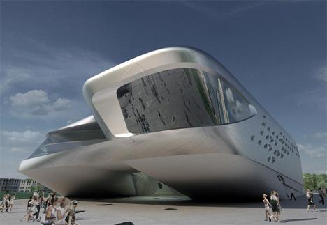 Foto de Guggenheim Lituania (2/4)