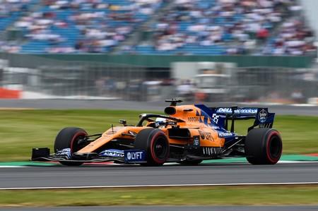 Carlos Sainz es el experto en remontadas de la Fórmula 1: lleva 27 posiciones ganadas en 2019