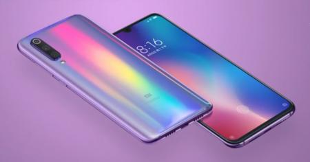 Xiaomi Mi 9 3