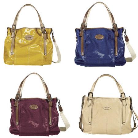 El G Bag de Tod's y Gwyneth Paltrow