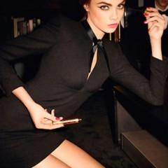 Foto 6 de 8 de la galería cara-delevingne-para-ysl en Trendencias Belleza