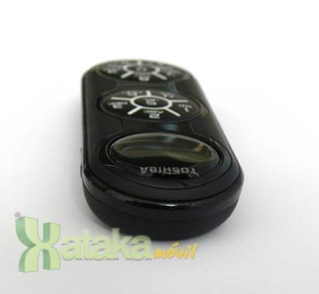 toshiba G450