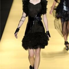 Foto 23 de 32 de la galería karl-lagerfeld-en-la-semana-de-la-moda-de-paris-primavera-verano-2009 en Trendencias