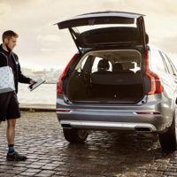 Tus compras on-line directamente al maletero del coche, ya es una realidad