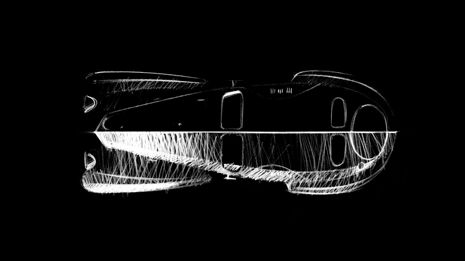 Foto de Bugatti Type 57 Atlantic La Voiture Noire (7/12)