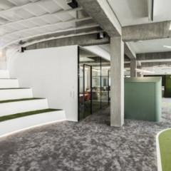 Foto 5 de 9 de la galería oficinas-one-football en Trendencias Lifestyle
