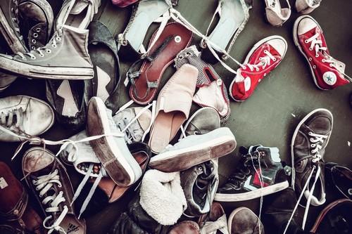 Las mejores ofertas en zapatillas hoy en eBay: DC Shoes, Nike o Kappa más baratas