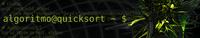 Implementando el algoritmo QuickSort