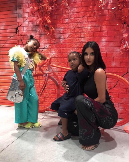 North West Style 02