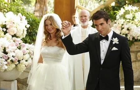La boda de Daniel y Amanda.