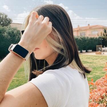 Chic e inteligente: probamos el nuevo Huawei Watch Fit Elegant Edition con entrenador personal incluido