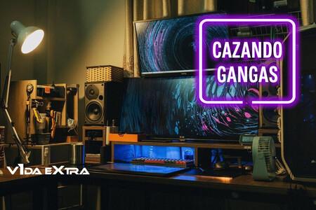 Las 25 mejores ofertas de accesorios, monitores y PC gaming (Asus, MSI, Trust...) en nuestro Cazando Gangas