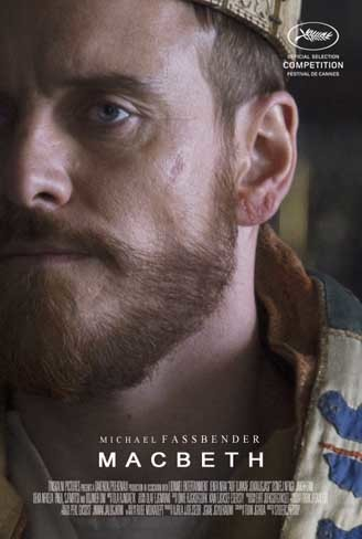 Cannes 2015 | El potente 'Macbeth' de Fassbender (y mis apuestas del Palmarés)
