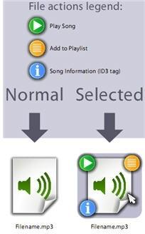 Mejoras en el manejo de los iconos en KDE4