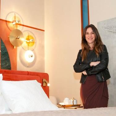 ABB presenta en Casa Decor Madrid 2018 sus novedades en domótica y el acabado Sky Niessen Oro