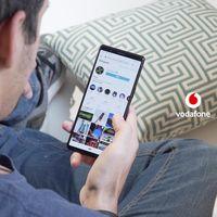 Vodafone también regala 10 GB al mes a los usuarios de prepago durante el confinamiento por coronavirus