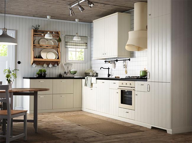 Catlogo cocinas IKEA 2016 ya lo tenemos A la carta para dos
