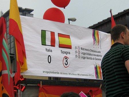 Fitch baja el rating a España e Italia