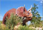 La ruta de los dinosaurios en Soria