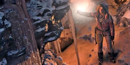 Rise of the Tomb Raider nos muestra que sus dos versiones de Xbox son idénticas