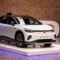 Los nuevos coches eléctricos de Volkswagen y Ford, en el epicentro de una batalla legal entre fabricantes de baterías