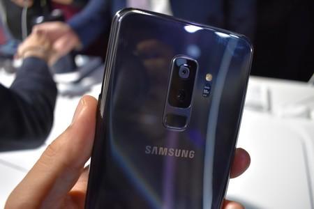 Samsung Galaxy S9 y Galaxy S9+ en México, precios y planes con AT&T
