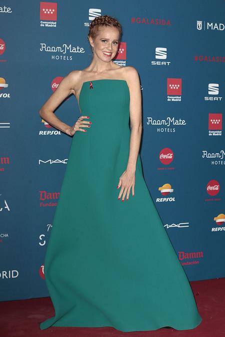 Peor Vestidas Gala Contra Sida Madrid 2016 4