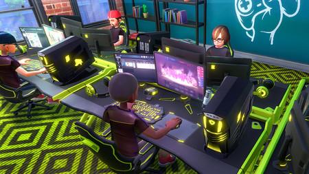 Esports Life Tycoon es lo nuevo de los creadores de YouTubers Life y te permitirá gestionar tu propio equipo de eSports