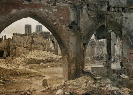 H Ruinas Reims