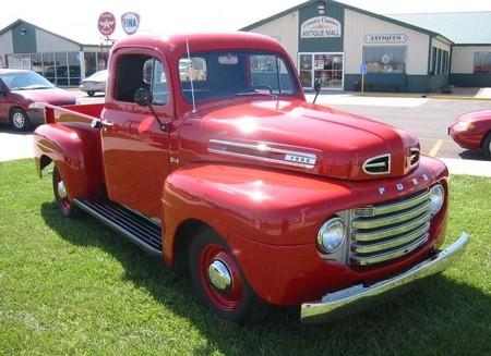 Historia-ford-f-150